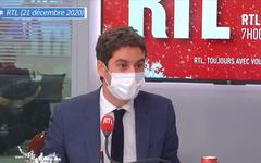 Insultes antisémites contre Miss Provence: Gabriel Attal déplore des messages «abjects» et «immondes»