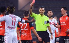 DIRECT – Ligue 1 (J18) : suivez le match FC Lorient – Monaco
