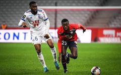 Lille – Strasbourg en direct